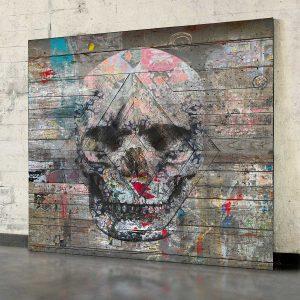 Urban-Skull